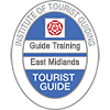 East Midlands Tourist Guide Training